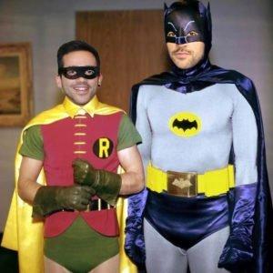 Batdon & Robtin